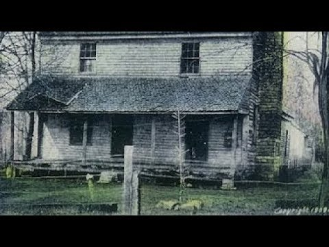 The Case Of The Bell Witch Haunting Is More Terrifying Than Any Horror Film
