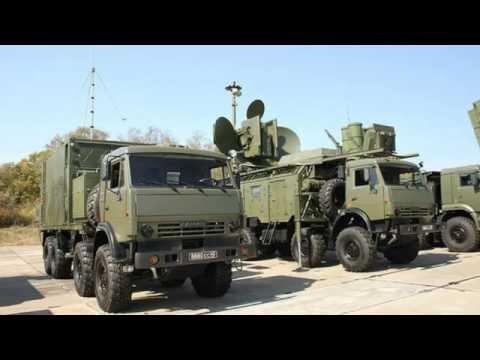 Россия применила Систему помех на 600 км в Сирии