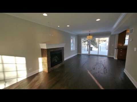 A completely remodeled Park Ridge starter home