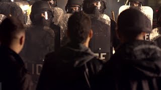 Fayuca - Por Que Seguir (Official Music Video)