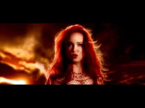 Amberian Dawn - Arctica online metal music video by AMBERIAN DAWN