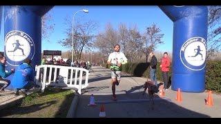 preview picture of video '20141221 Canicross Talamanca de Jarama Meta Liga de min.16 a min.26'