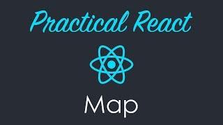 Rendering Arrays in React.js - Part 13
