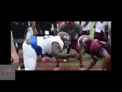 Coahoma Football (National Signing Day 2018)