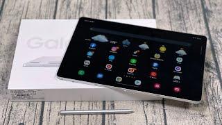 Samsung Galaxy Tab S7 FE - Real Review