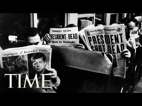 Zapruderův film, snímek 313: Atentát na Kennedyho - Slavné fotografie