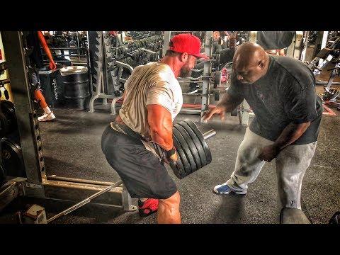 Quest-ce que cest la calcination des muscles