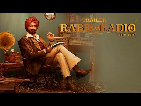 Rabb Da Radio - Trailer  Tarsem Jassar , Mandy Takhar Ft Simi Chahal