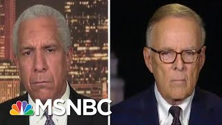 Trump On Trial? How The Senate Tries A Sitting President   The Beat With Ari Melber   MSNBC