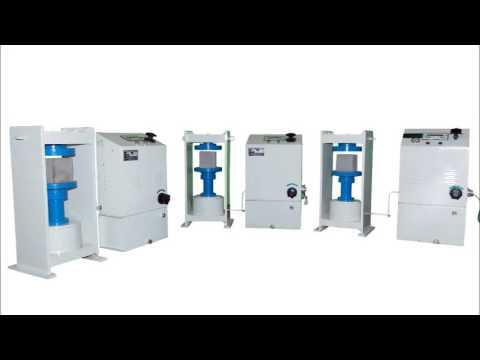 Compression Testing Machine CTM