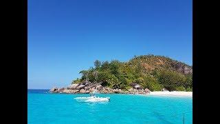 Curieuse, Seychelles
