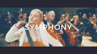 Clean Bandit - Symphony feat Zara Larsson Lyrics