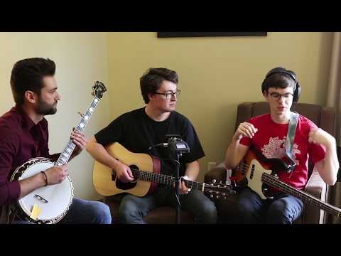 Back in the Goodle Days - John Hartford Cover (Feat. Caleb Dostal)