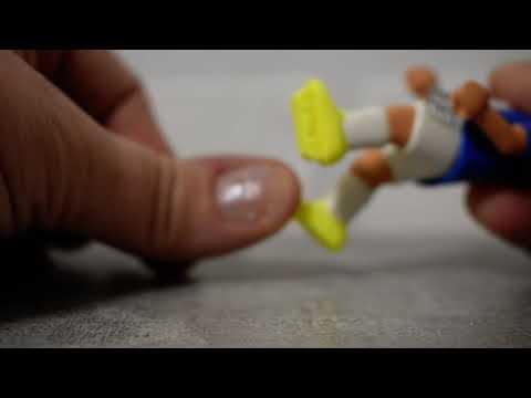 Playmobil: Francia válogatott focista 70480 - Vatera.hu Kép