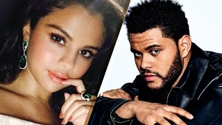 Gambar cover Selena Gomez's Friends Expect Her to MARRY the Weeknd