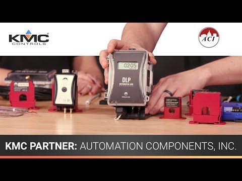 ACI DLP and MLP2 Pressure Sensors