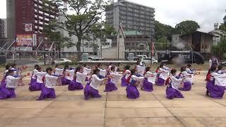 第11回黒崎よさこい祭り2019