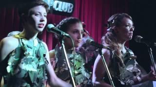 Don't Get Around Much Anymore | Ellingtones | HIP SISTA