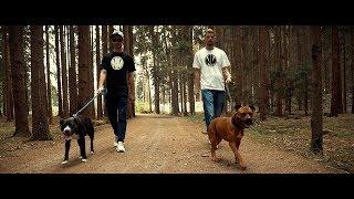 Video NAKAŽLIVÝ MATERIÁL - VOLNÝ PÁDY (SCRATCH - DJ KAMO)  \\\ STUDIO