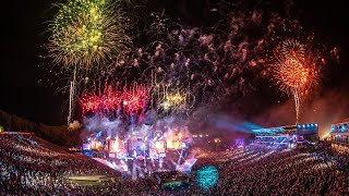 Tiësto   Live @ Tomorrowland 2019
