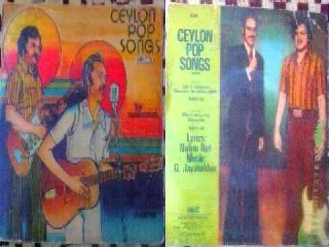 ceylon pop songs