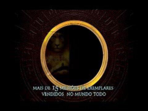 Filme promocional do livro A Bússola de Ouro