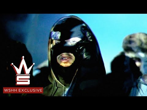 """Lil Toe """"Pipe Down"""" (Prod. by Joji) (WSHH Exclusive - Official Music Video"""