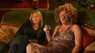 Ho Ho Ho Selecta! - Mel B and Patsy Kensit
