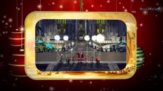 Merry Christmas RM! – Feliz Navidad RM!