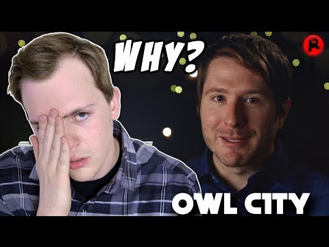 Could this be the WORST song of the year? (Owl City)