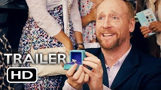 UNDER THE EIFFEL TOWER Official Trailer (2019) Romance Movie HD