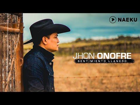 Letra Te amo, para siempre Jhon Onofre