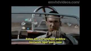 Maroon 5   Payphone Official [tradução]