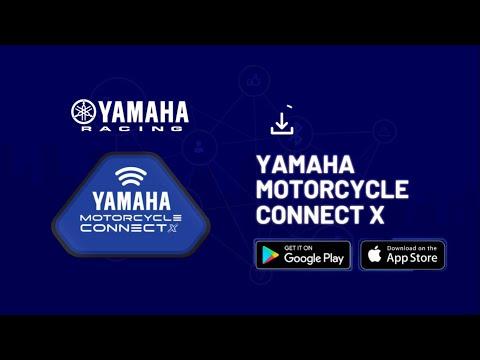 Yamaha FZS-FI-Vintage Bike