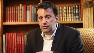 Komentarz Tygodnia: Spiskowcy Sorosa