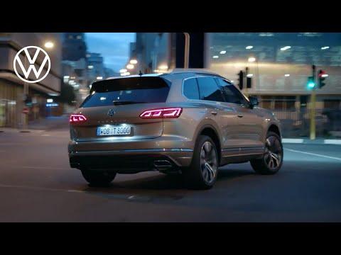 Volkswagen Touareg Elegance (Diesel, Kaufen, 286PS)