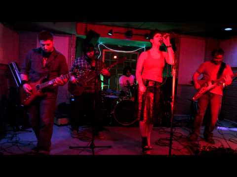 """Disenchanted"" - Altria Live at Mike & Molly's Feb 2011"