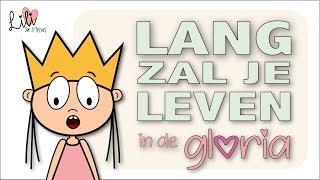 Lang zal je leven! (Dutch Birthday song)