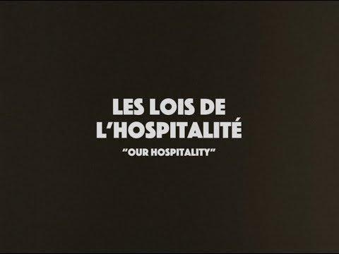 Les Lois de l'hospitalité (1923) - Bande annonce HD (Version restaurée)