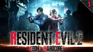 PRIMER CONTACTO | RESIDENT EVIL 2 Remake Gameplay Español