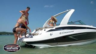 Crownline Boats - Free video search site - Findclip Net