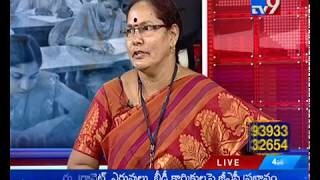SSIM Career Counselling on TV9