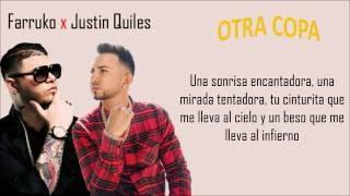 Descargar Mp3 De Justin Quiles Ft Farruko Otra Copa Gratis Buentemaorg