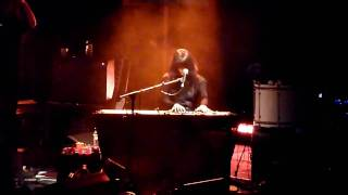 Bat For Lashes - Tahiti - Live