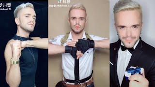Chàng Trai Nổi Tiếng Nhờ PUBG Finger Dance - Tik Tok China