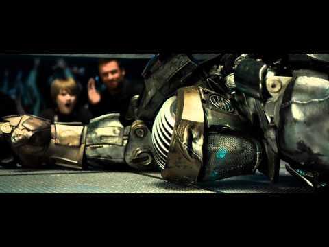 Real Steel | OFFICIAL FULL trailer #D D (2011)