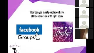 How to Expand Your Network on Facebook