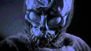 Donnie Darko - Movie Theater Scene ( High Quality)