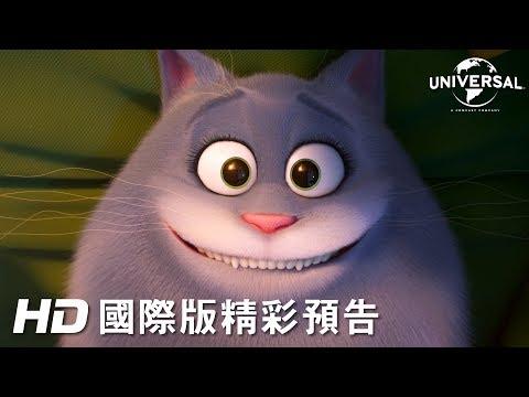 【寵物當家2】喵版預告-2019年暑假 歡樂登場