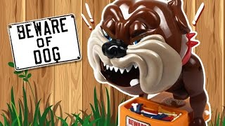 BAD DOG - For Fun Sake!